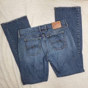 Lucky Brand Sweet N Low Denim Jeans